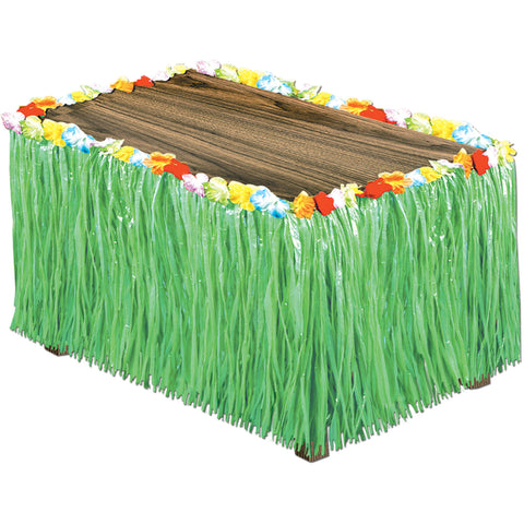 Artificial Grass Tableskirt
