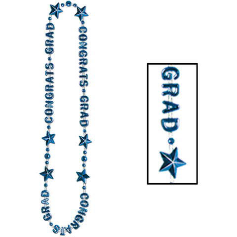 Congrats Grad Beads-Of-Expression