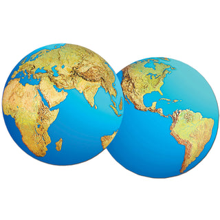 Planet Earth Cutout