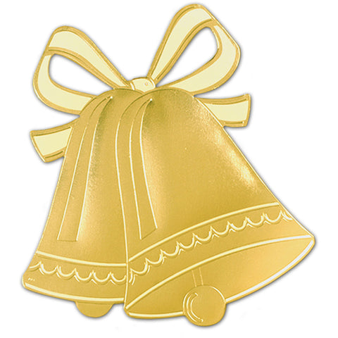 Wedding Bell Cutout
