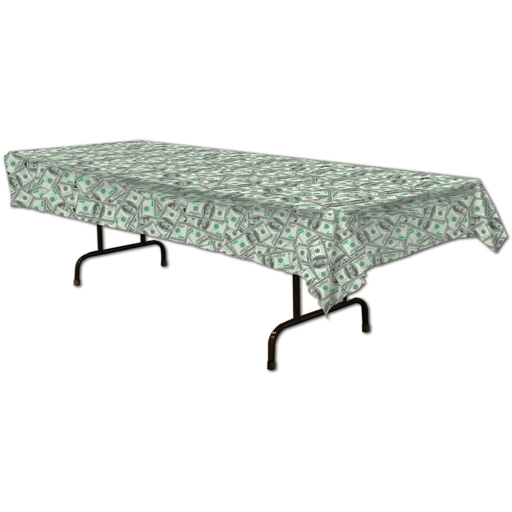 Big Bucks Tablecover