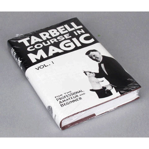 Tarbell Magic Book Vol. 1