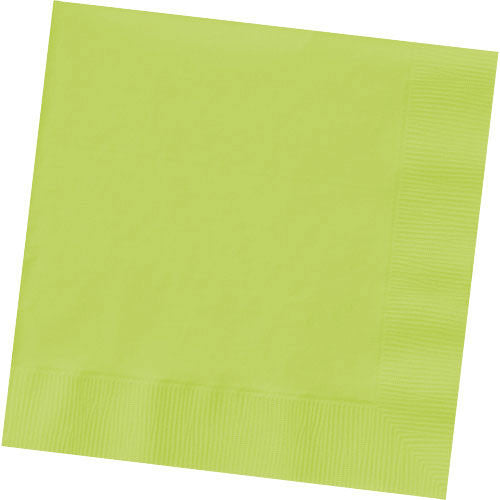 Kiwi Beverage Napkins (125ct)