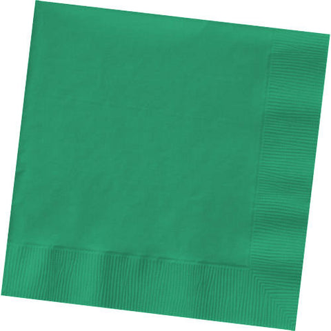 Festive Green Luncheon Napkins (125ct)