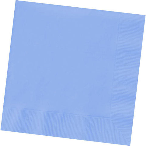 Pastel Blue Luncheon Napkins (125ct)