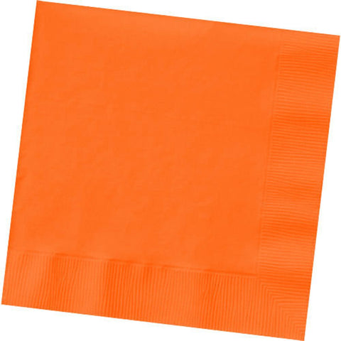 Orange Peel Dinner Napkins (50ct)