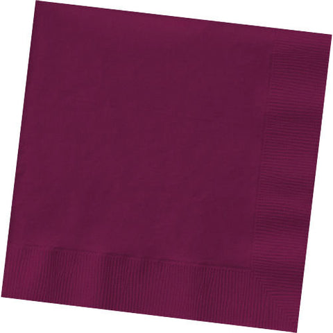 Berry Dinner Napkins (50ct)