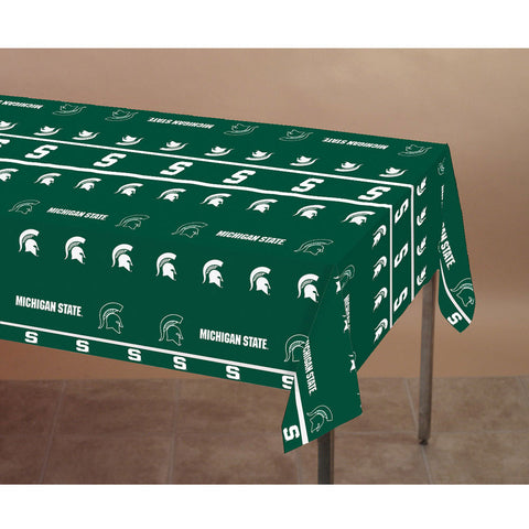 Michigan State University Tablecover