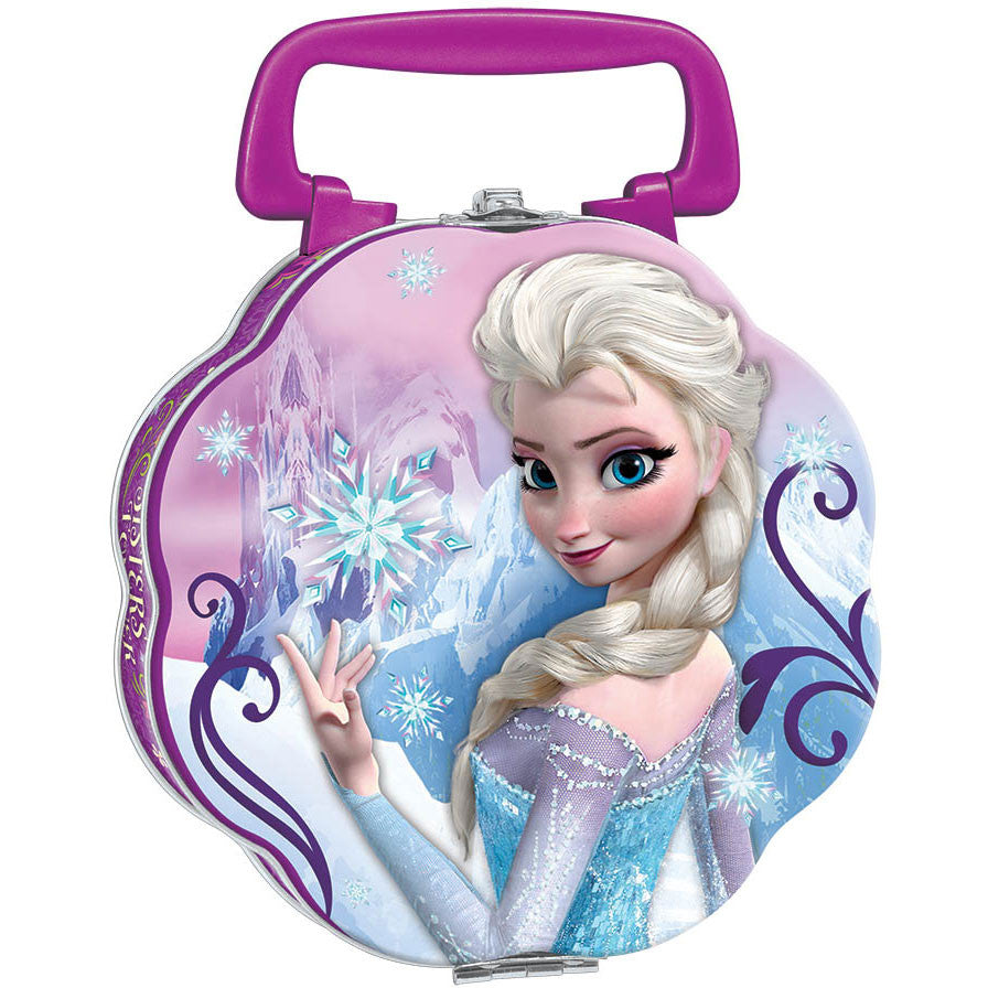 Disney's Frozen Metal Box