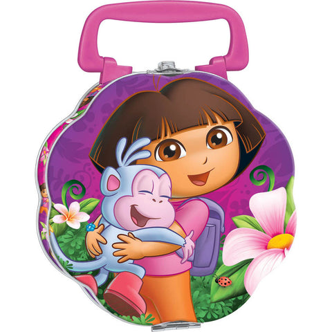 Dora's Flower Adventure Favor Boxes