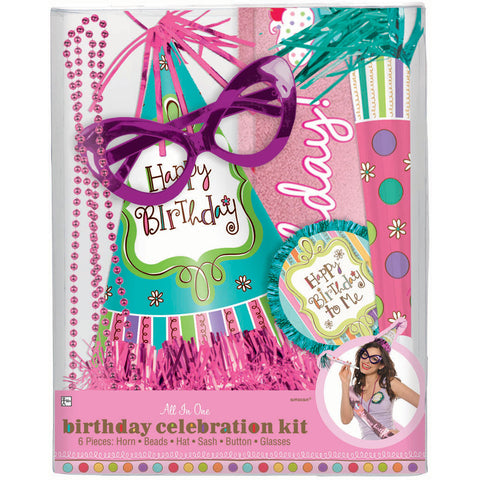 Sweet Stuff Celebration Kit