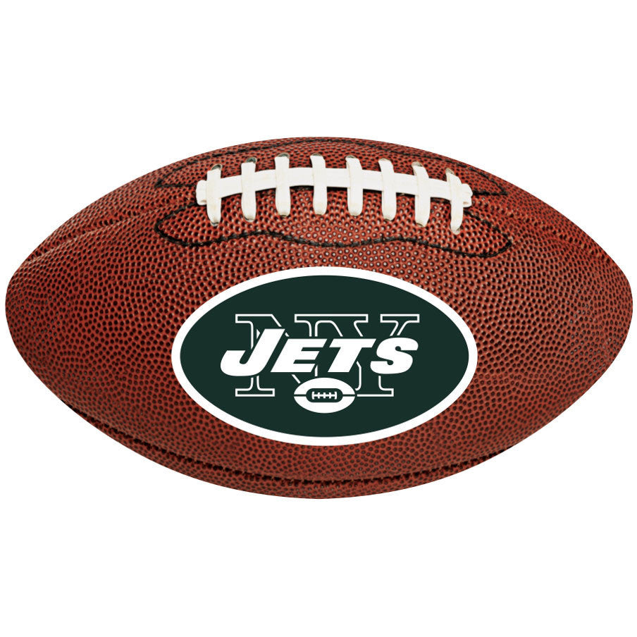 New York Jets Cutout