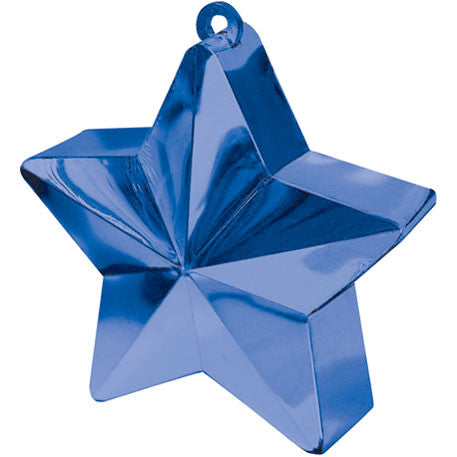 Blue Star Weight 6 Oz.