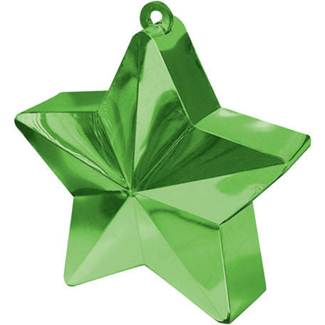Green Star Weight 6 Oz