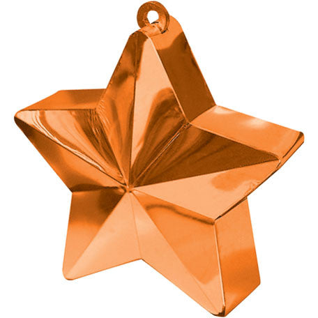 Orange Star Weight 6 Oz