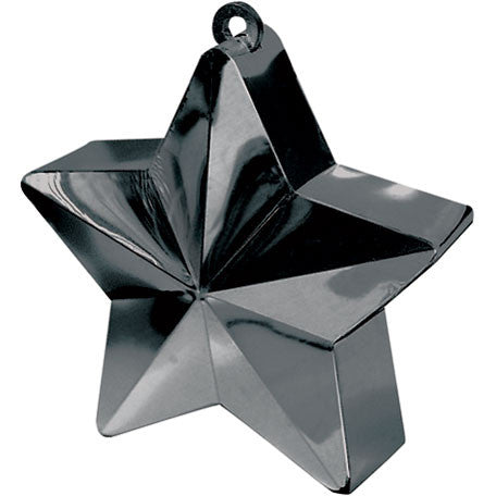 Black Star Weight 6 Oz