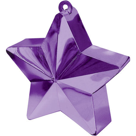 Purple Star Weight 6 Oz. (1 ct)