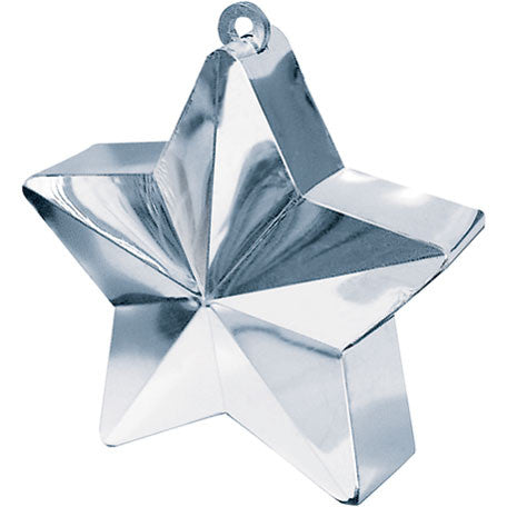 Silver Star Weight 6 Oz. (1 ct)