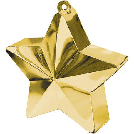 Gold Star Weight 6 Oz