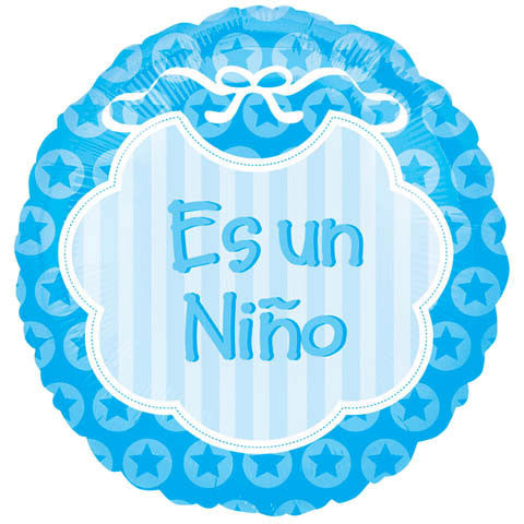 "18"" Es Un Nino Value Line"