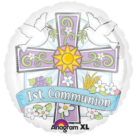 "18"" Joyous Celebration Communion"