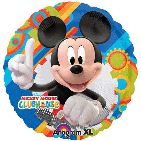 "18"" Mickey Mouse Clubhouse"
