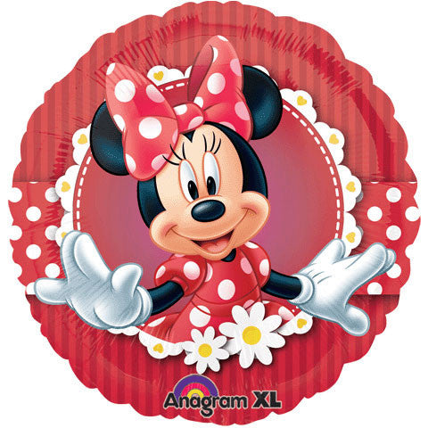 "18"" Mad About Minnie"