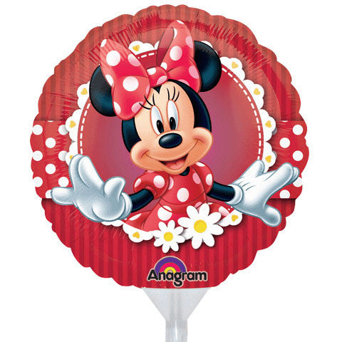 Mad About Minnie Mini