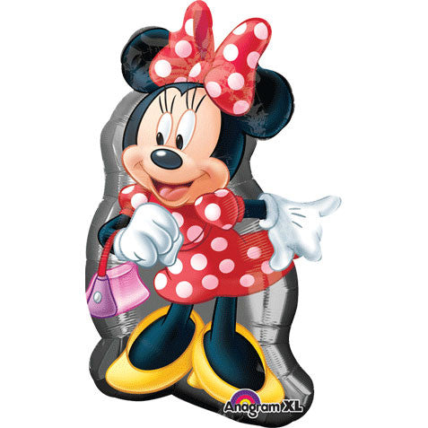 Minnie Full Body Super Shape