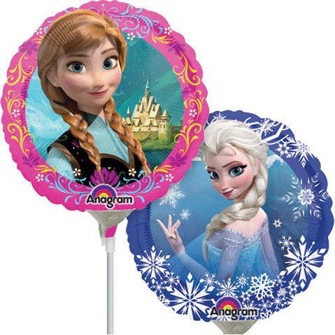 Disney Frozen Mini Foil Balloon
