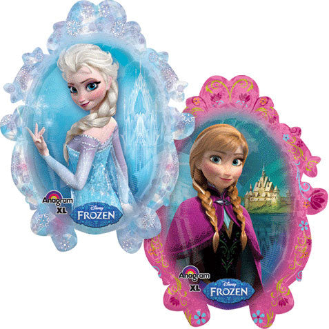 Disney Frozen Super Shape