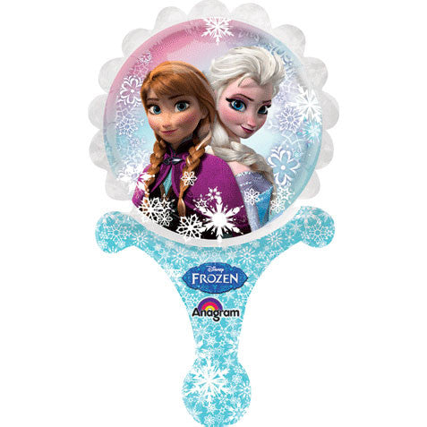 Disney Frozen Holographic Inflate-a-fun