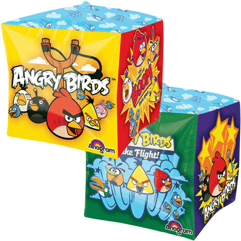 "Angry Birds 15"" Foil Balloon"