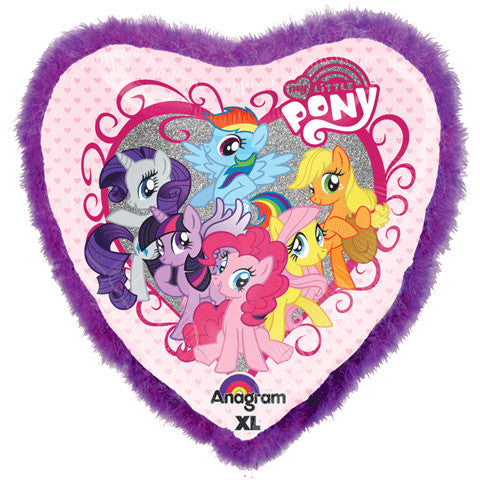 MY LITTLE PONY GROUP DOO-DADS SUPER SHAPE
