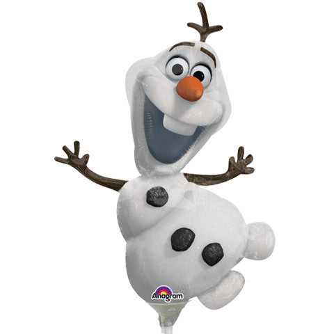 DISNEY FROZEN OLAF MINI SHAPE