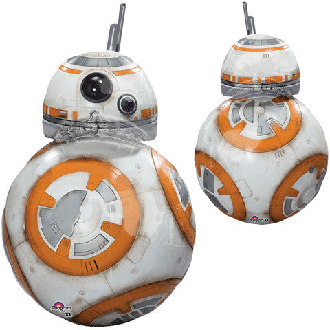 STAR WARS BB-8 SUPER SHAPE