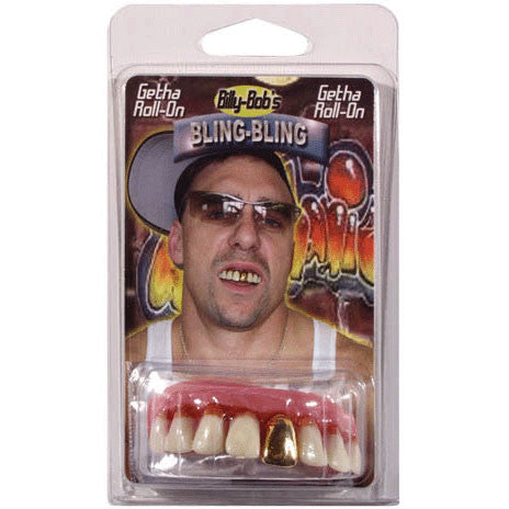 Bling-Bling Teeth