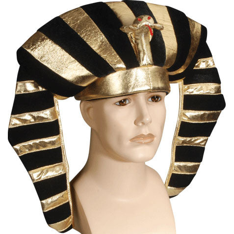 Egyptian Asp Headpiece