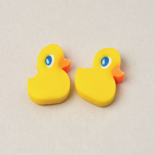 MINI DUCKY ERASERS (Sold by Gross)