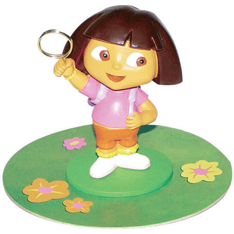 Dora Resin Weight 3 Oz.