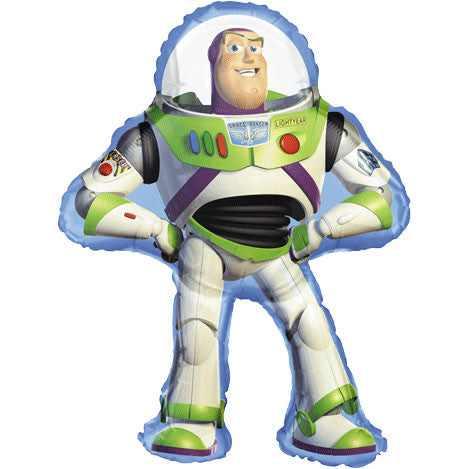 Buzz Full Body Helium Shape