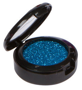 Pretend Blue Glitter Pot by Cutegirl Cosmetics