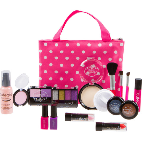 Pretend Makeup Deluxe Set