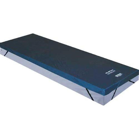 Gel Mattress Overlay - Hospital - Budget Medical Supplies