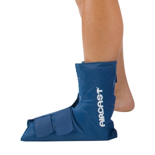 Aircast Cryo/Cuff Ankle System & Cooler - Budget Medical Supplies