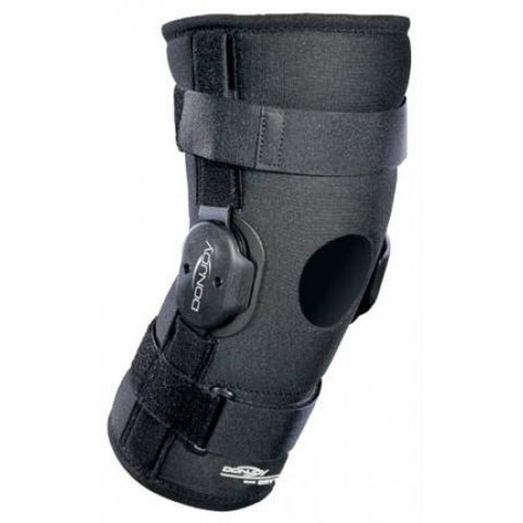 Drytex Hinged Knee Support Sleeve - Budget Medical Supplies