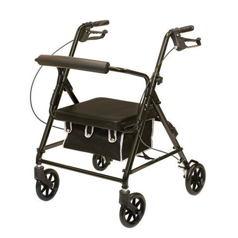Low Profile Rollator - Budget Medical Supplies