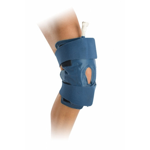 Aircast Knee Cryo/Cuff System & Cooler - Budget Medical Supplies