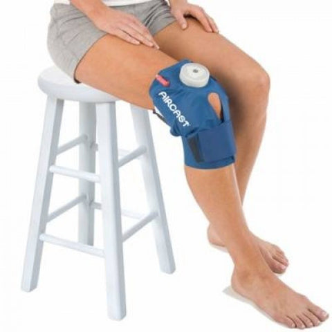 Aircast Cryo/Cuff Self Contained Knee - Budget Medical Supplies
