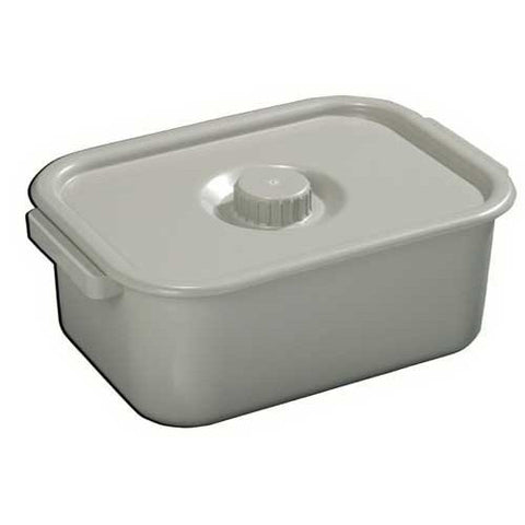 Bariatric Commode Pail - Budget Medical Supplies
